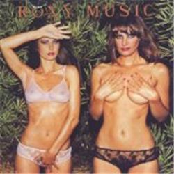 Cover Roxy Music - Country Life