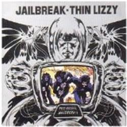 Cover Thin Lizzy - Jailbreak