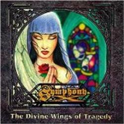 Cover di The Divine Wings of Tragedy