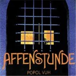 Cover Popol Vuh - Affenstunde
