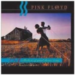Cover Pink Floyd - A Collection of Great Dance Songs