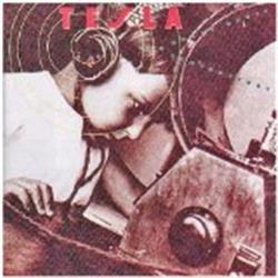 Cover Tesla - The Great Radio Controversy
