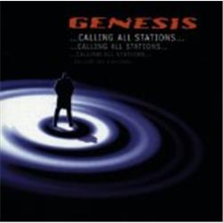 Cover Genesis - ...Calling All Stations...