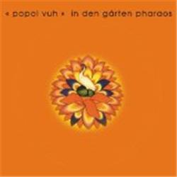 Cover Popol Vuh - In den Gärten Pharaos