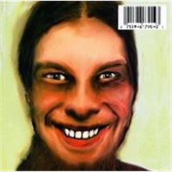 Cover Aphex Twin - ...I Care Because You Do
