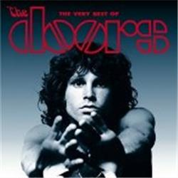 Cover di The Very Best of The Doors