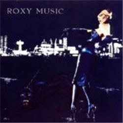 Cover Roxy Music - For Your Pleasure