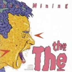 Cover The The - Soul Mining