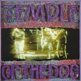 Cover di Temple of the Dog