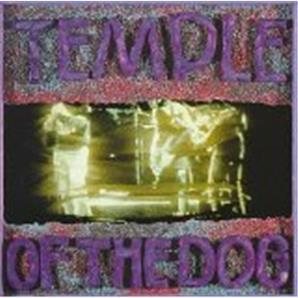 Cover Temple of the Dog - Temple of the Dog