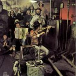 Cover Bob Dylan - The Basement Tapes