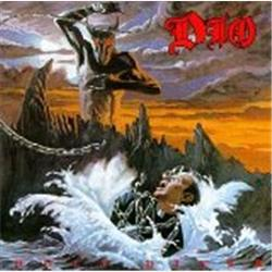 Cover Dio - Holy Diver