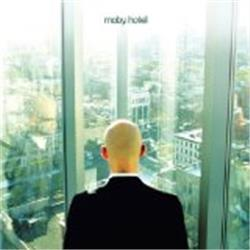 Cover Moby - Hotel