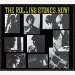 Cover The Rolling Stones - The Rolling Stones, Now!