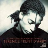 Cover di Introducing the Hardline According to Terence Trent D'Arby