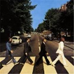 Cover The Beatles - Abbey Road