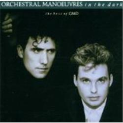 Cover Orchestral Manoeuvres in the Dark - The Best of OMD
