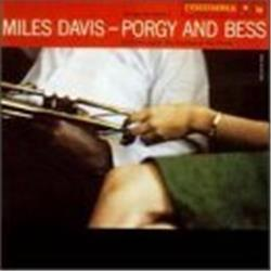 Cover Miles Davis - Porgy and Bess