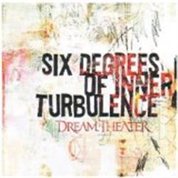 Cover Dream Theater - Six Degrees of Inner Turbulence
