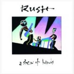 Cover Rush - A Show of Hands