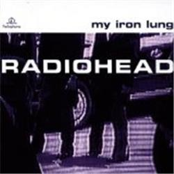 Cover Radiohead - My Iron Lung