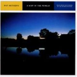 Cover Pat Metheny - A Map of the World