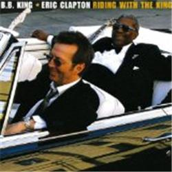 Cover B.B. King - Riding With the King
