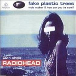 Cover Radiohead - Fake Plastic Trees