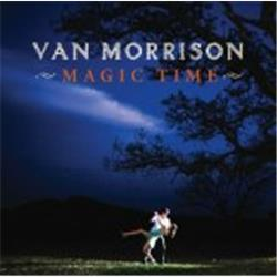 Cover Van Morrison - Magic Time
