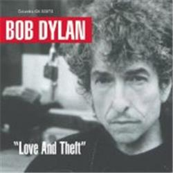 "Cover Bob Dylan - ""Love and Theft"""