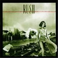 Cover Rush - Permanent Waves