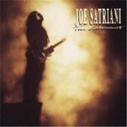 Cover Joe Satriani - The Extremist