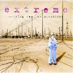 Cover Extreme - Waiting for the Punchline