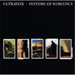 Cover Ultravox - Systems of Romance