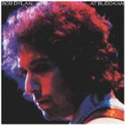 Cover Bob Dylan - At Budokan