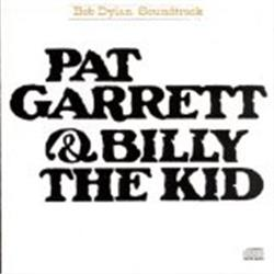Cover di Pat Garrett & Billy the Kid