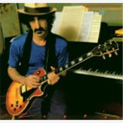 Cover Frank Zappa - Shut Up 'n Play Yer Guitar