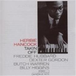 Cover Herbie Hancock - Takin' Off