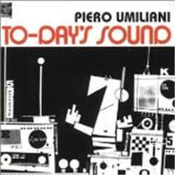 Cover Piero Umiliani - To-Day's Sound