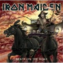 Cover Iron Maiden - Death on the Road