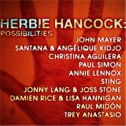 Cover Herbie Hancock - Possibilities