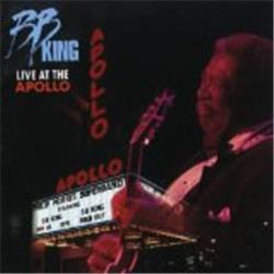 Cover B.B. King - Live at the Apollo