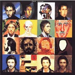 Cover The Who - Face Dances