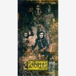 Cover Genesis - Archive 1967-75