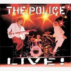 Cover The Police - Live!