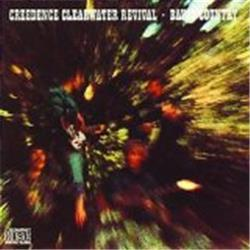 Cover Creedence Clearwater Revival - Bayou Country