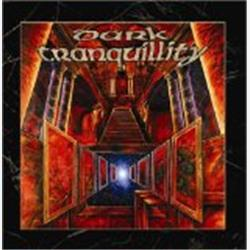 Cover Dark Tranquillity - The Gallery