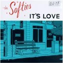 Cover The Softies - It's Love