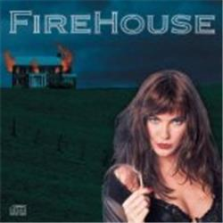 Cover Firehouse - Firehouse