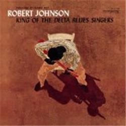 Cover Robert Johnson - King of the Delta Blues Singers